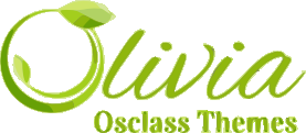 Olivia Theme For Osclass Developed By Rackons